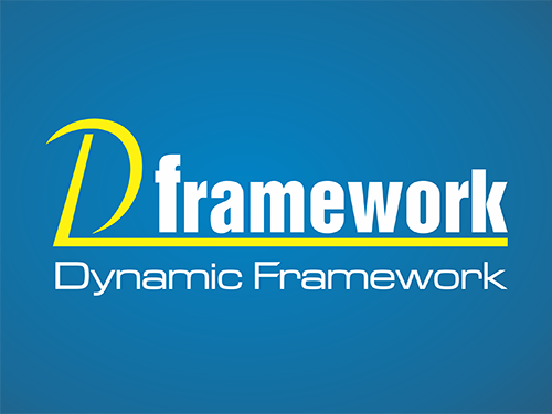 logo-dframework